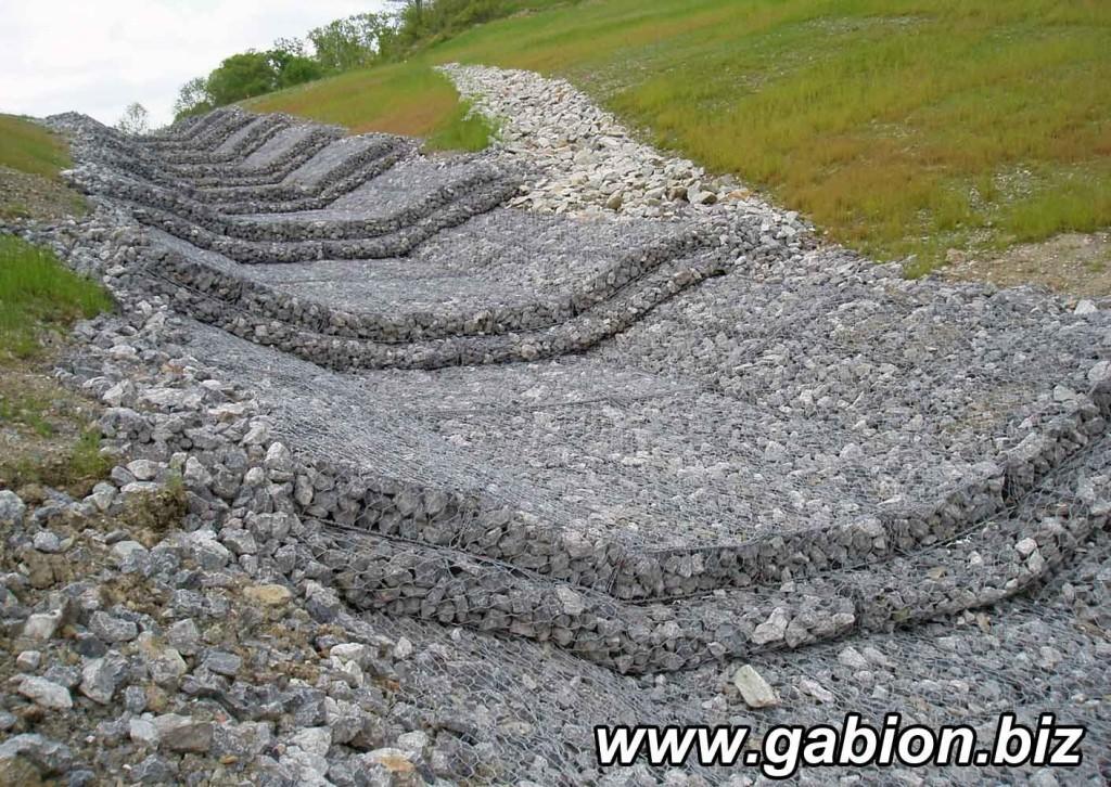 Gabion Mattress 1